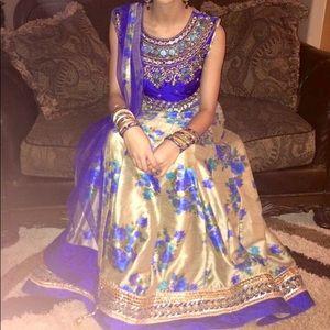 Dresses & Skirts - Indian lengha